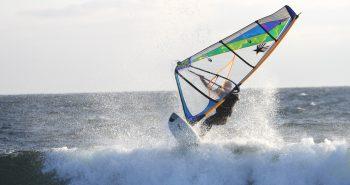 Surfing Lista Farsund
