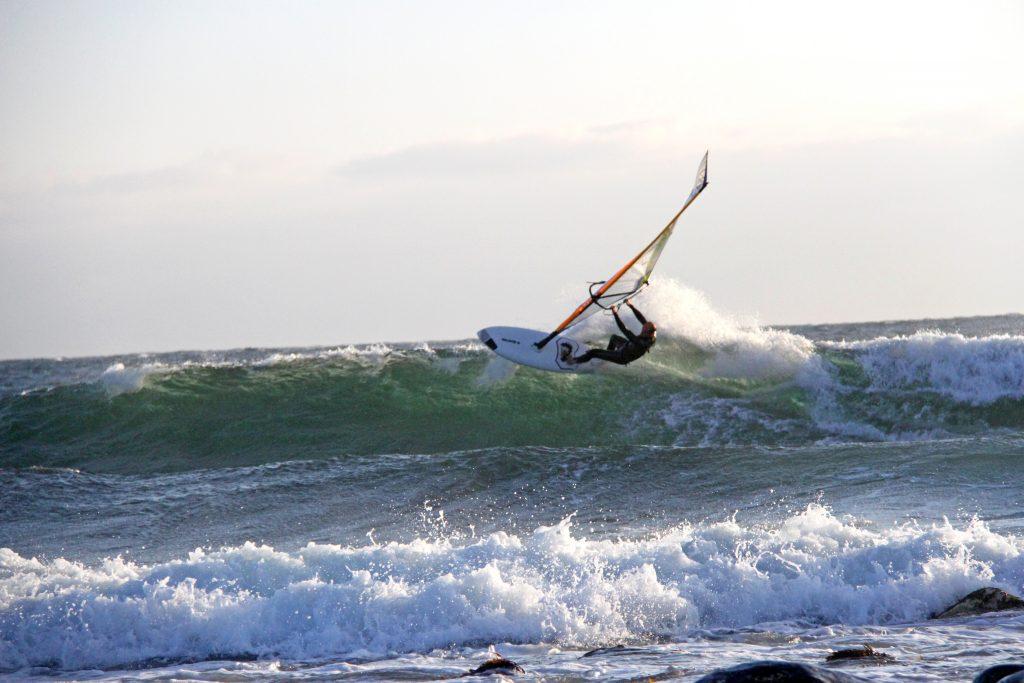Wave jumping Lista