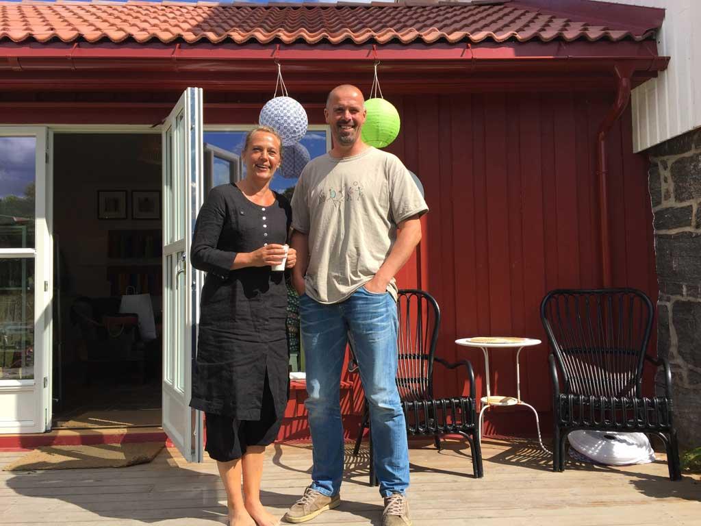 Linns Lysstøperi og Ragnvalds Pølsemakeri