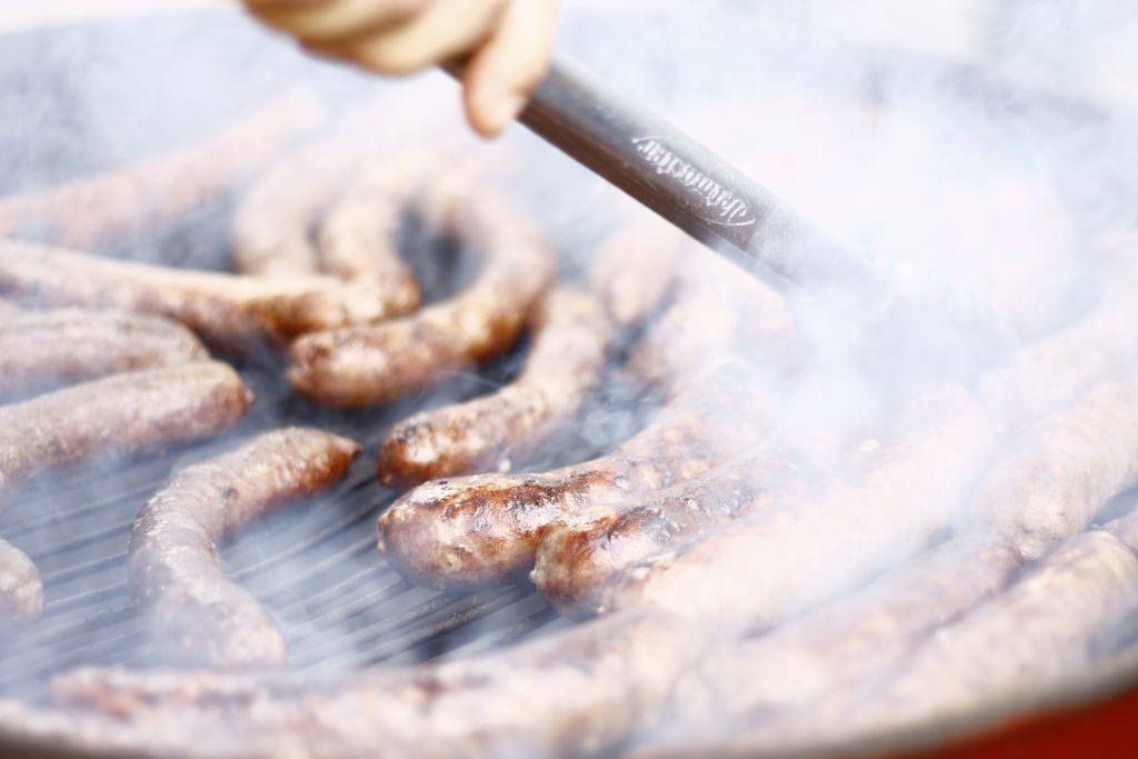 Gled dere til gastronomiske opplevelser og konserter på Duggfrisk.