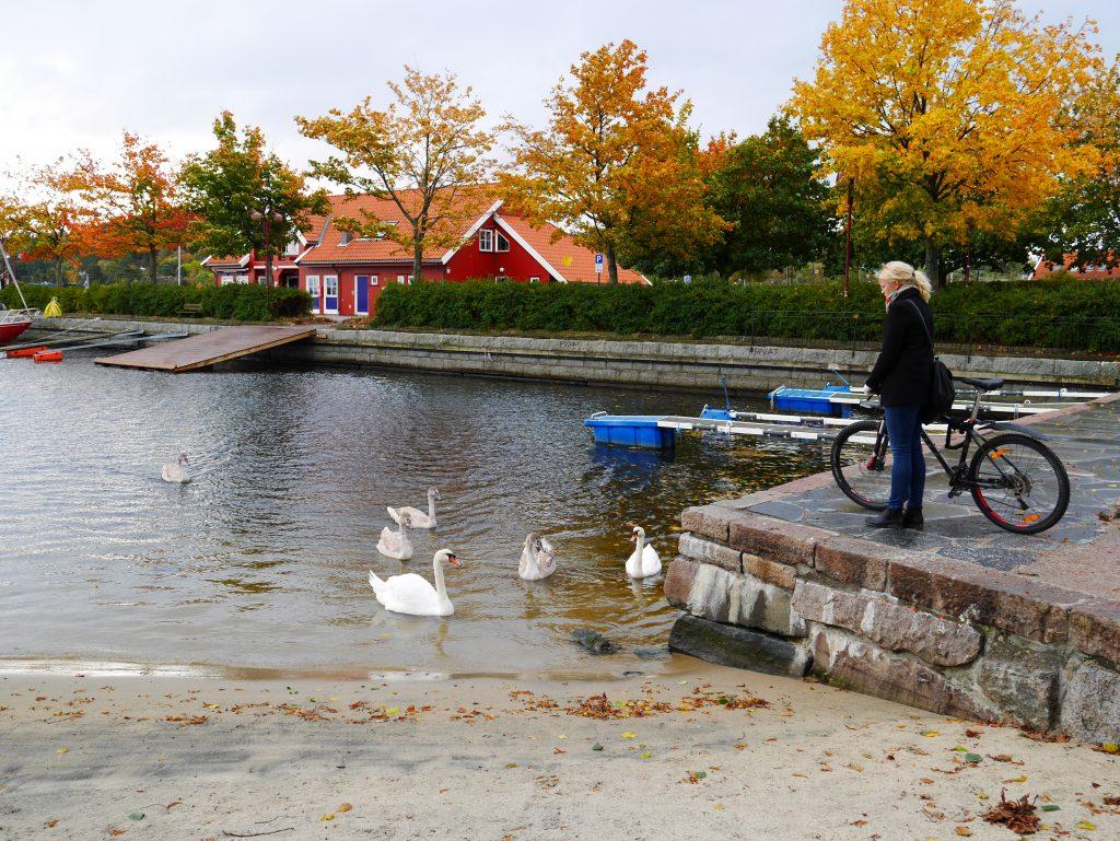 Kristiansand er nordmenns feriefavoritt, vi skjønner det godt. Foto: E.Høibo©Visit Sørlandet