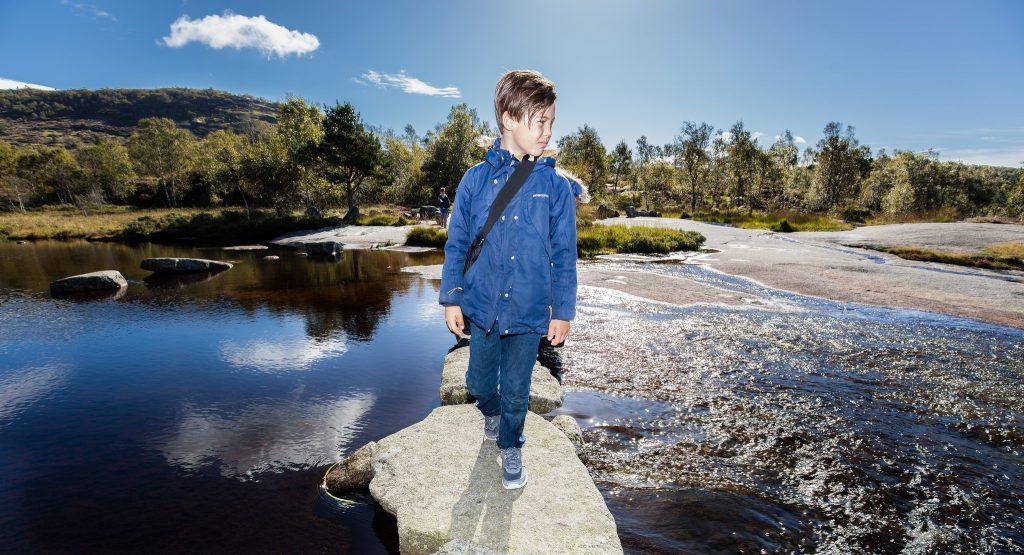 Adam Read @ Visit Sørlandet