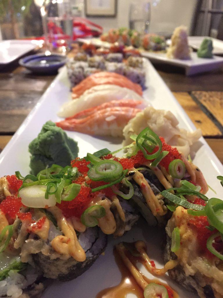 Test ut nye restauranter eller spis på din favoritt restaurant under matfestivalen Spis for 100 i Kristiansand. Foto: E. Høibo©Visit Sørlandet