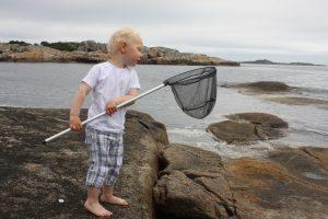 Helleviga i Søgne. Foto: Siv Strædet Nilsen©Visit Sørlandet