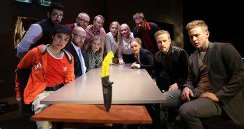 Juryen - 12 Edsvorne