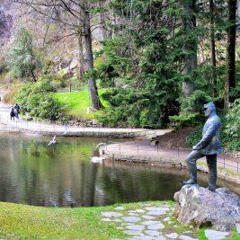Ravnedalen i Kristiansand - Foto Visit Sørlandet