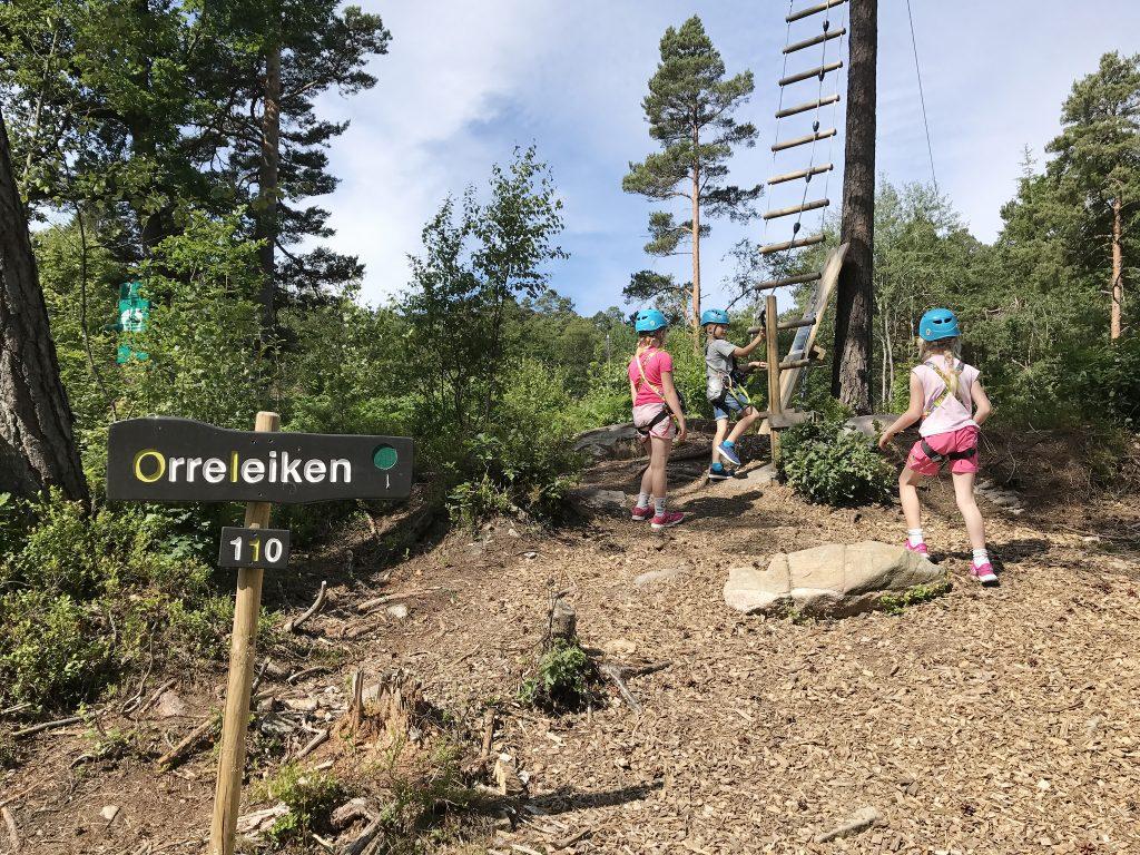 HoytLavt-Kristiansand-Orreleiken