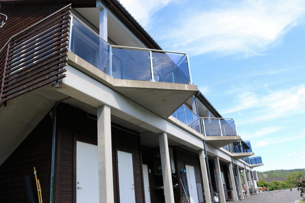 CAMPINGE 2017 red terrasser bilde Risør Resort IMG_7775