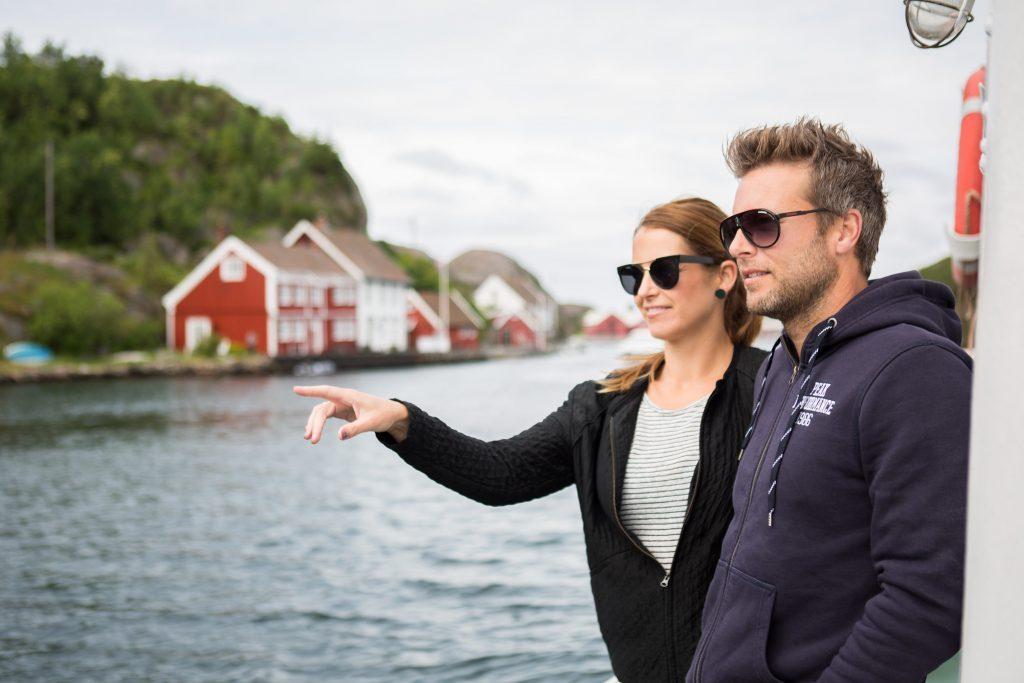 Ny-Hellesund Foto: Adam Read©Visit Sørlandet