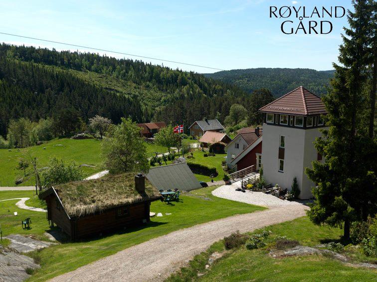 Røyland Gård