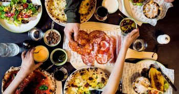 Italiens mat på Jonas B: Kristiansand
