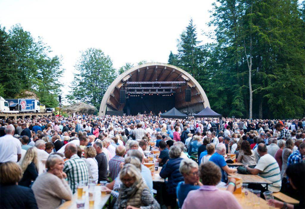Ravnedalen Live 2016 Kristiansand - Foto Alf Solbakken