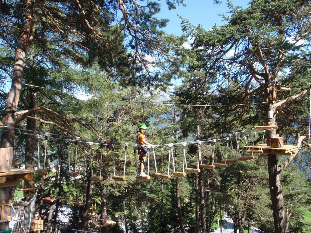 Evje Klatrepark åpner 7. juli