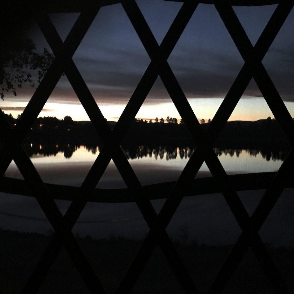 Mange har fått øynene opp for den nye formen for overnatting. Foto: H. Teinum©Visit Sørlandet