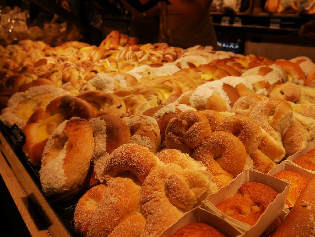 Edgars bakeri har håndverkstradisjoner helt tilbake til 1906