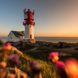 Lindesnes Lighthouse - Photo: Moose around the world