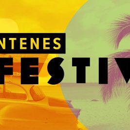 Studentenes byfestival 2019
