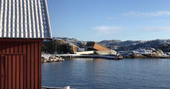 Vinterferie på Lindesnes Havhotell, helt uten stress. Foto: E.Høibo©Visit Sørlandet
