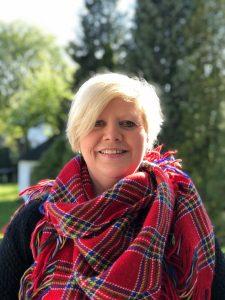 Laila Maria Larsson