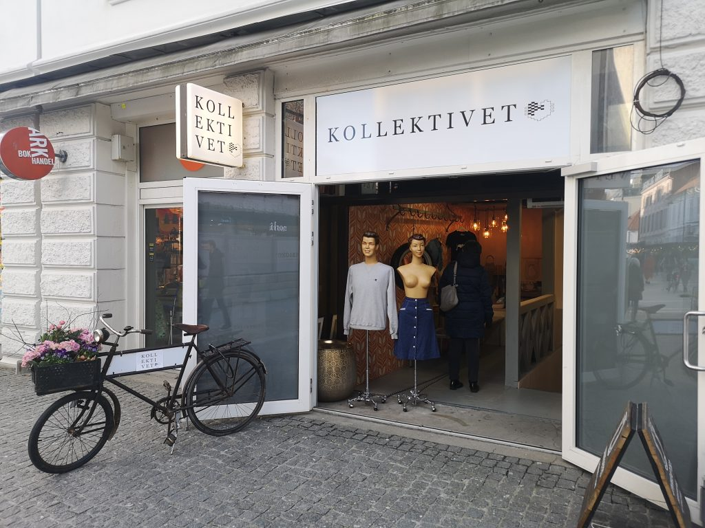 Designkollektivet Kristiansand.